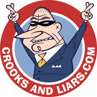 Crooks And Liars
