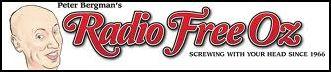 Peter Bergman's Radio Free Oz... R.I.P. Bro..