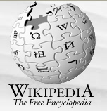 Wikipedia is the encyclopedia you can read as well as author..